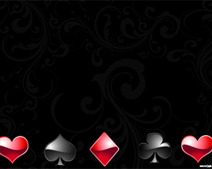 Poker Powerpoint Template PPT Template